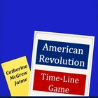American Revoltion Time-line Game