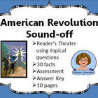 American Revolution,  A Soundoff
