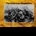 American Revolution Document based Questions powerpoint