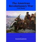 American Revolutionary War Unit Study