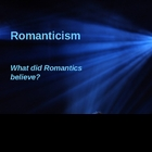 American Romanticism 62 Slide Powerpoint  1800-1840s
