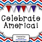 American Symbols Activities