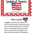 American Symbols Booklet
