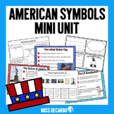 American Symbols Learning Pack and Unit