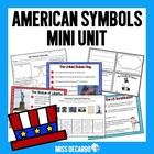 American Symbols Learning Pack &amp; Unit