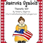 American Symbols Thematic Unit