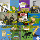 American West and Westward Expansion Lesson Plan Collection
