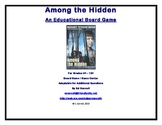 Among the Hidden Board Game