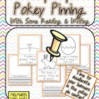 Amping Pokey Pinning Up a Notch! Students Write a Response