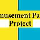 Amusement Park Project