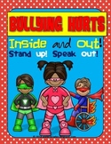 An Anti-Bullying Poster Freebie!