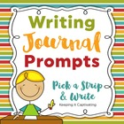 An Assortment of Writing Journal Prompts