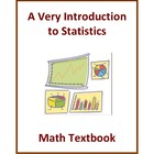 An Introduction to Statistics - Math Textbook and Activities