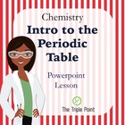 An Introduction to The Periodic Table