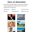 An Introduction to Units of Measurement