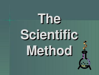 An Introduction to the Scientific Method