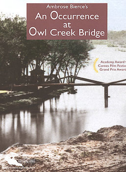 """An Occurrence at Owl Creek Bridge"" DVD"