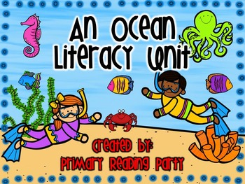 An Ocean Literacy Unit