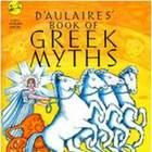 An Overview of the 12 Olympians (D'aulaires' Book of Myths)
