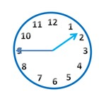 Analog Clock Clip Art Super-pack!