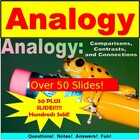 Analogy PowerPoint: Notes and Exercises