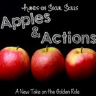 Analyzing Apples: Our Words & Actions Impact Others