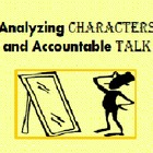 Analyzing Characters and Using Evidence