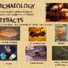 """Ancient Civilizations, Paleo/Neolithic Ages"" - Multimedia"