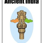 Ancient &amp; Classical India Set