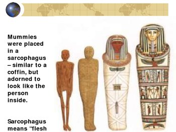 Ancient Egypt - A Brief Overview - Powerpoint (PPT)