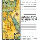 Ancient Egypt Geogprahy - Nile River