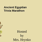 Ancient Egyptian Trivia Game Show