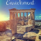 Ancient Greece Enrichment
