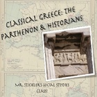 &quot;Ancient Greece: Parthenon Interactive tour and Greek Hist