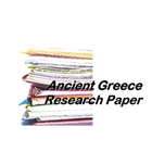 Ancient Greece Research Essay Student Packet useful for Th