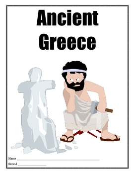 Ancient Greece Set
