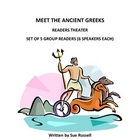 Ancient Greek Guided Reading, Group Readers or Readers Theater