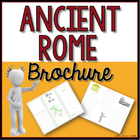 Ancient Rome Brochure