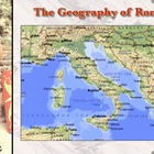 &quot;Ancient Rome: Republic to Roman Empire&quot; Social Studies Po