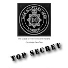 """And Then There Were None"" Scotland Yard Investigation Packet"