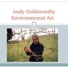 Andy Goldsworthy power point with homework
