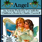 Angel - The Littlest Angel Activity Packet