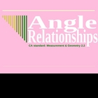 Angle Relationships