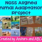 Animal Adaptations Project