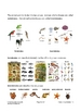 Animal Classification Mini Unit