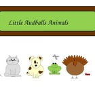 Animal Clip Art - Frog, Turkey, Dog, Cat, Mouse, Dragonfly, Ant