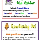 Animal Comprehension Strategies Flip Book