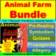 Animal Farm JUMBO PowerPoint