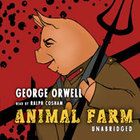 Animal Farm Lesson and Activity Whole Novel Bundle