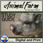 Animal Farm Study Guide Handout